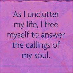clutter soul