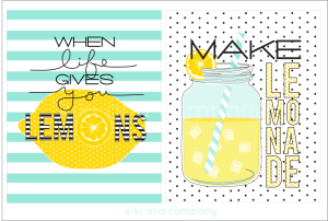 when-life-gives-you-lemons...make-lemonade-at-kiki-and-company